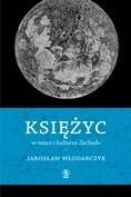 Okładka książki Księżyc w nauce i kulturze Zachodu