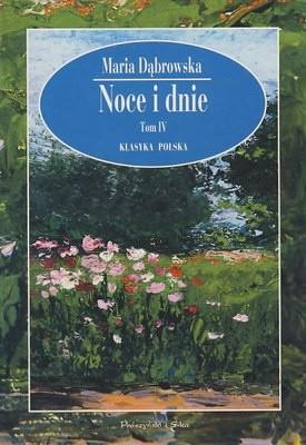 Okładka książki Noce i dnie t. IV