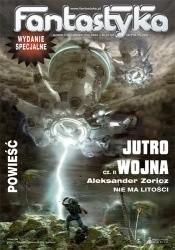 Okładka książki Fantastyka wydanie specjalne 3 (12)/2006
