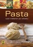 Okładka książki Pasta, czyli makaron po włosku