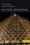 Okładka książki Jak czytać architekturę