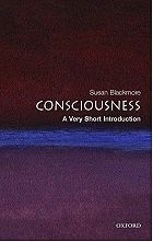 Okładka książki Consciousness: A Very Short Introduction