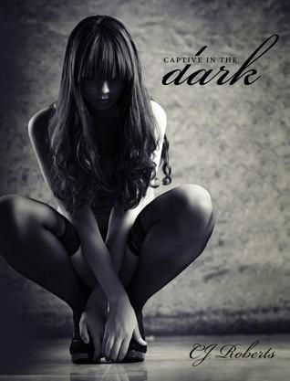 Okładka książki Captive In The Dark