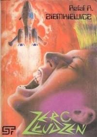 Okładka książki Zero złudzeń