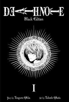 Okładka książki Death Note I
