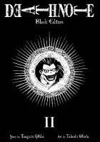 Death Note II