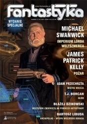 Okładka książki Fantastyka wydanie specjalne 3 (16)/2007
