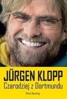 Okładka książki Jurgen Klopp. Czarodziej z Dortmundu