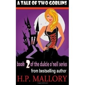 Okładka książki A Tale of Two Goblins