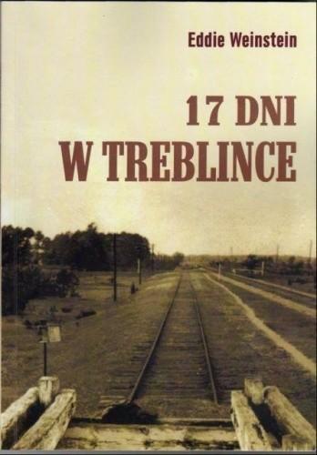 Okładka książki 17 dni w Treblince