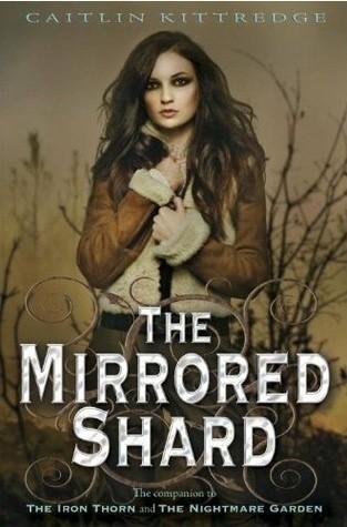 Okładka książki The Mirrored Shard