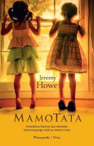 Okładka książki MamoTata