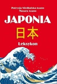 Okładka książki Japonia. Leksykon