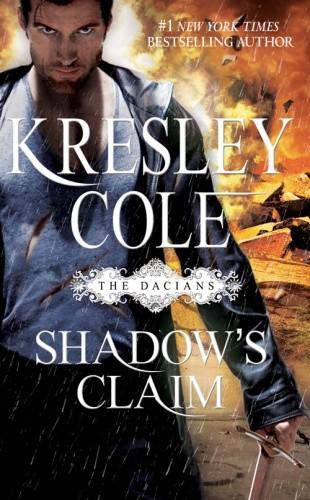 Okładka książki Shadow's Claim