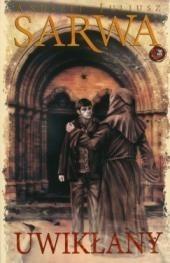 Okładka książki Uwikłany