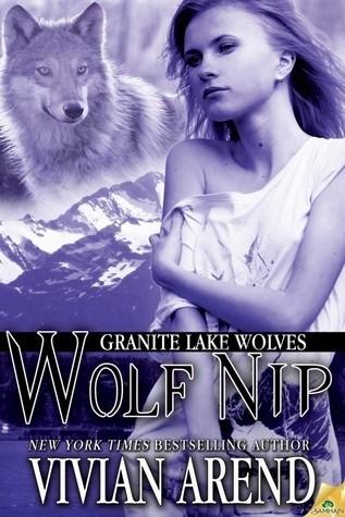 Okładka książki Wolf Nip