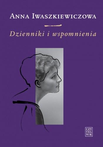 Okładka książki Dzienniki i wspomnienia