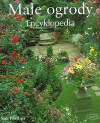 Okładka książki Małe ogrody