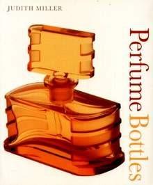 Okładka książki Perfume Bottles