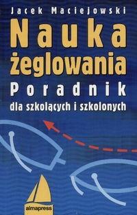 Okładka książki Nauka żeglowania