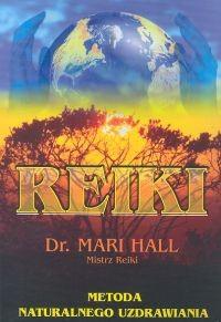 Okładka książki Reiki