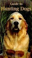 Okładka książki Guide to Hunting Dogs