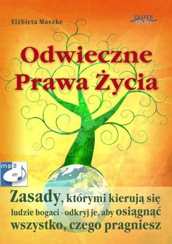 Okładka książki Odwieczne prawa życia - audiobook