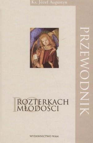 Okładka książki Przewodnik po rozterkach młodości