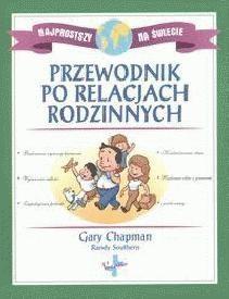 Okładka książki Przewodnik po relacjach rodzinnych
