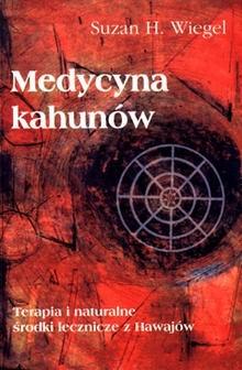Okładka książki Medycyna kahunów