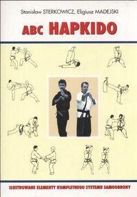 Okładka książki ABC Hapkido