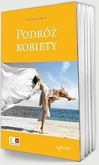 Okładka książki Podróż kobiety