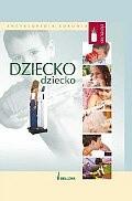 Okładka książki Encyklopedia zdrowia Dziecko