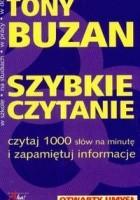 Szybkie czytanie czytaj 1000 słów na minutę