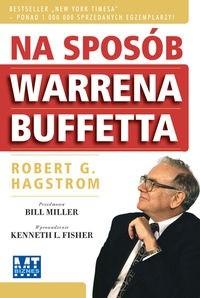 Okładka książki Na sposób Warrena Buffetta