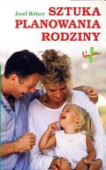 Okładka książki Sztuka planowania rodziny