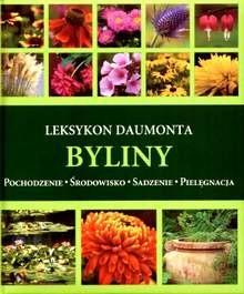 Okładka książki Byliny. Leksykon Daumonta