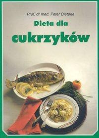Okładka książki Dieta dla cukrzyków