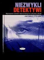 Okładka książki Niezwykli detektywi