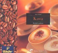 Okładka książki Kawa. Poradnik smakosza