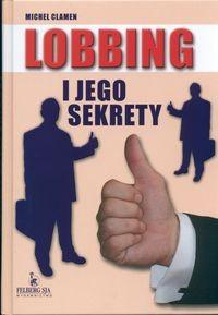 Okładka książki Lobbing i jego sekrety