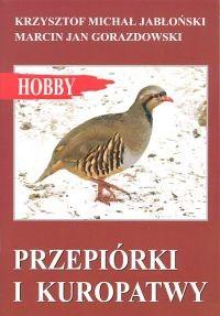 Okładka książki Przepiórki i kuropatwy