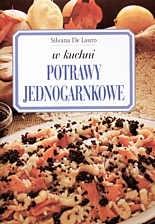 Okładka książki Potrawy jednogarnkowe