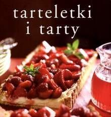 Tarteletki i tarty - Sarah Banbery
