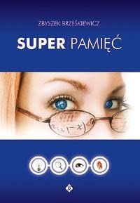 Okładka książki Superpamięć