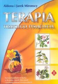 Okładka książki Terapia trzeciego tysiąclecia
