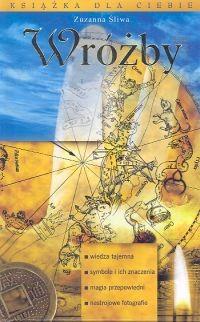Okładka książki Wróżby