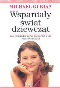 Okładka książki Wspaniały świat dziewcząt