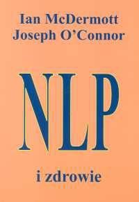 Okładka książki NLP i zdrowie