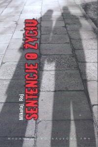 Okładka książki Sentencje o życiu